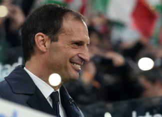 Moriba Juventus