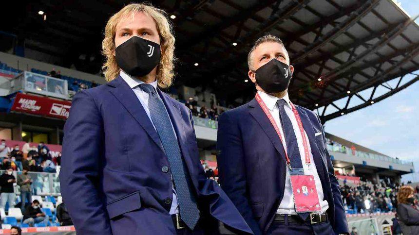 Calciomercato Juventus, Ramsey al centro di uno scambio con il Psg