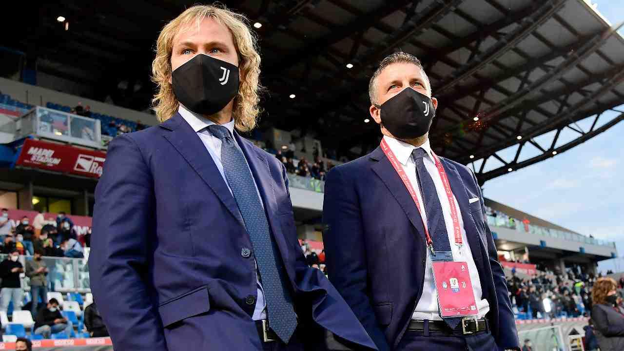 Calciomercato Juventus, scippo a zero al Barcellona