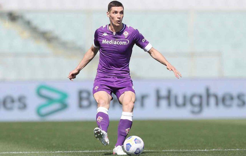 Milenkovic Juventus