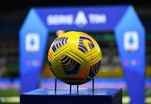 Serie A, anticipi e posticipi prime due giornate