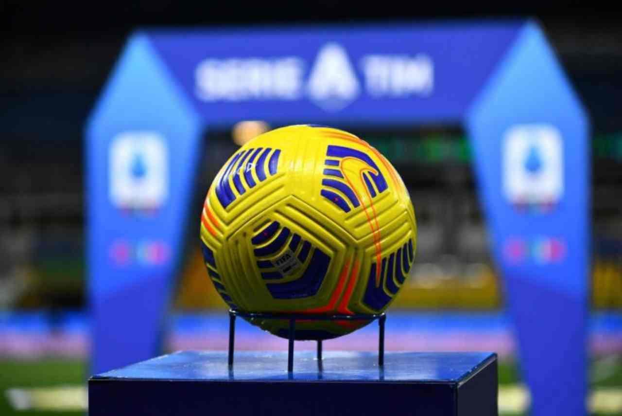 Sorteggio calendario Serie A, segui l'evento in diretta