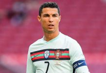 Juventus Ronaldo Pjanic Barcellona
