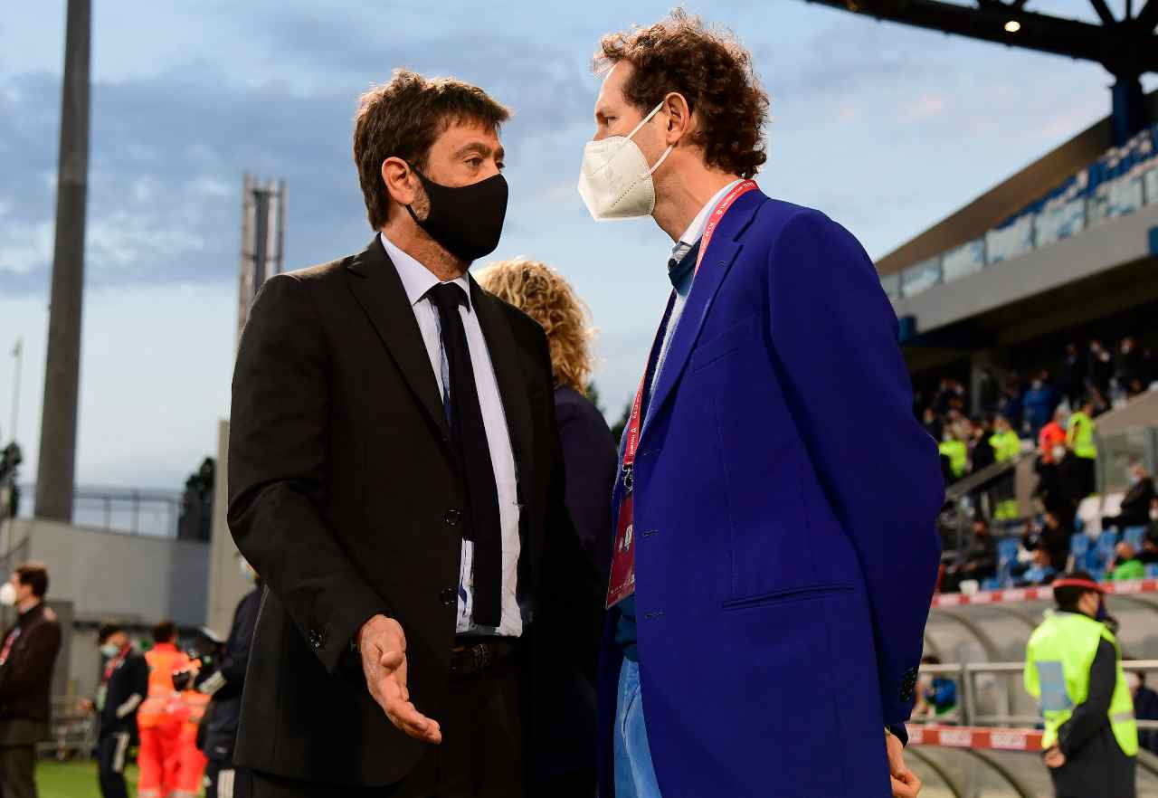 Calciomercato Juventus, idea Icardi se parte Ronaldo