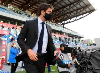 Calciomercato Juventus, Griezmann ufficialmente in vendita