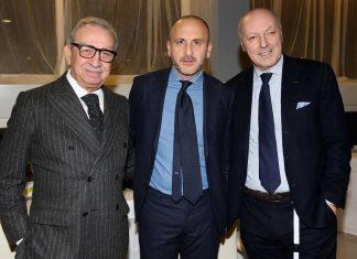 Calciomercato Inter, Paratici 'dribbla' Marotta | Offerta per Lautaro