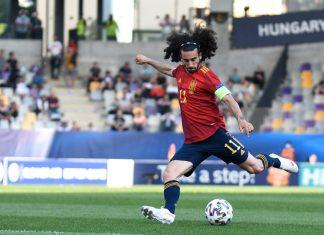 Calciomercato Roma, le ultime sul colpo Cucurella