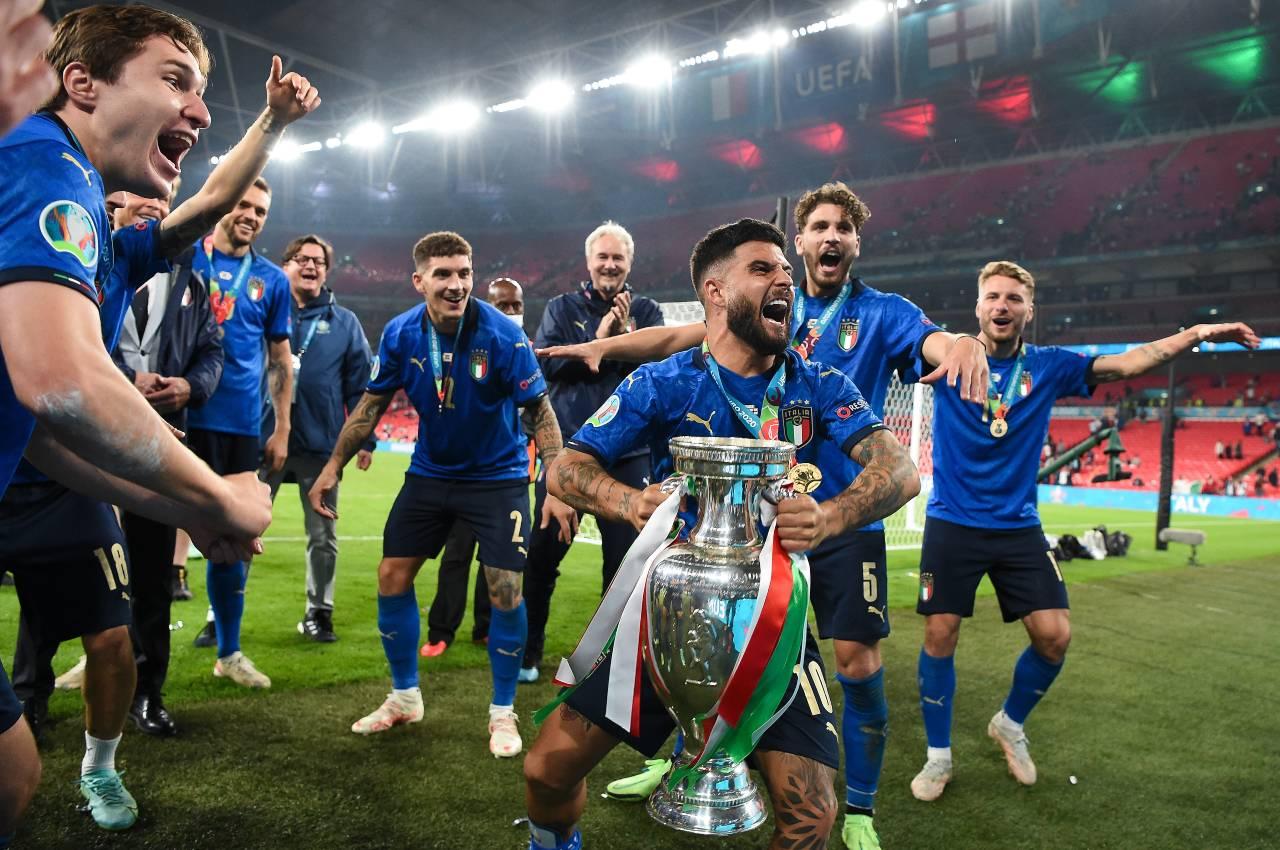 Calciomercato Milan, Insigne nel mirino | Maldini prova lo scambio