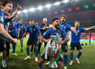 Italia campione d'Europa, le parole di Mancini dopo il trionfo ad Euro 2020