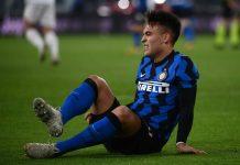 Calciomercato Inter, addio Lautaro | Clamoroso ritorno