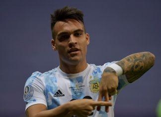 Calciomercato, l'Inter cede Lautaro | Scambio per Belotti