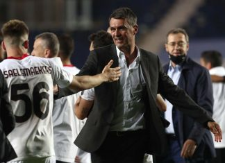 Calciomercato Milan, si avvicina Vlasic