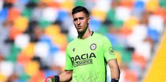 Calciomercato Atalanta, arriva Musso | UFFICIALE