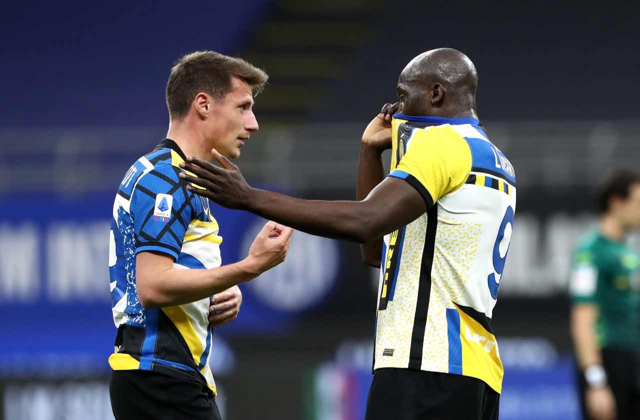 Calciomercato Inter, Nandez a un passo | Lunedì incontro decisivo