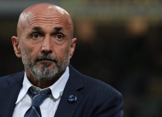 Calciomercato Napoli, l'ammissione di Spalletti sul rinnovo di Insigne