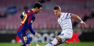 Calciomercato Genoa, piace Supryaga della Dinamo Kiev | Le ultime