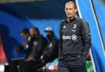 Juventus Kulusevski Allegri