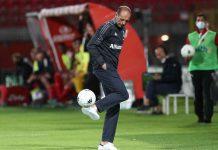 Juventus Bayern Monaco Goretzka Real Madrid