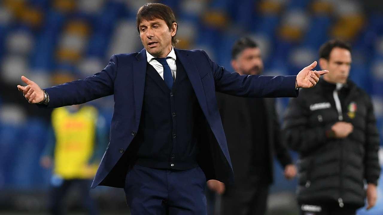 Antonio Conte potrebbe portarsi dietro Nicolò Barella qualora tornasse in Premier League: tutti i dettagli