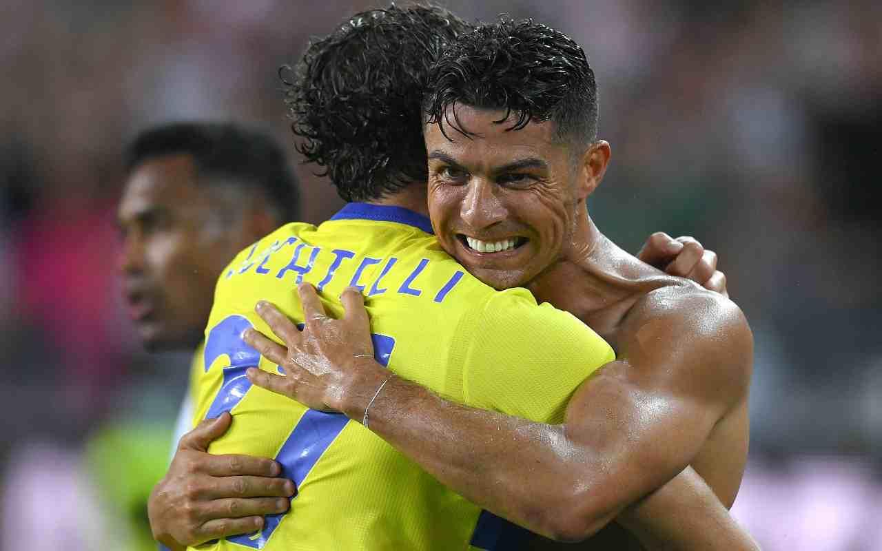 Belotti Juventus Torino