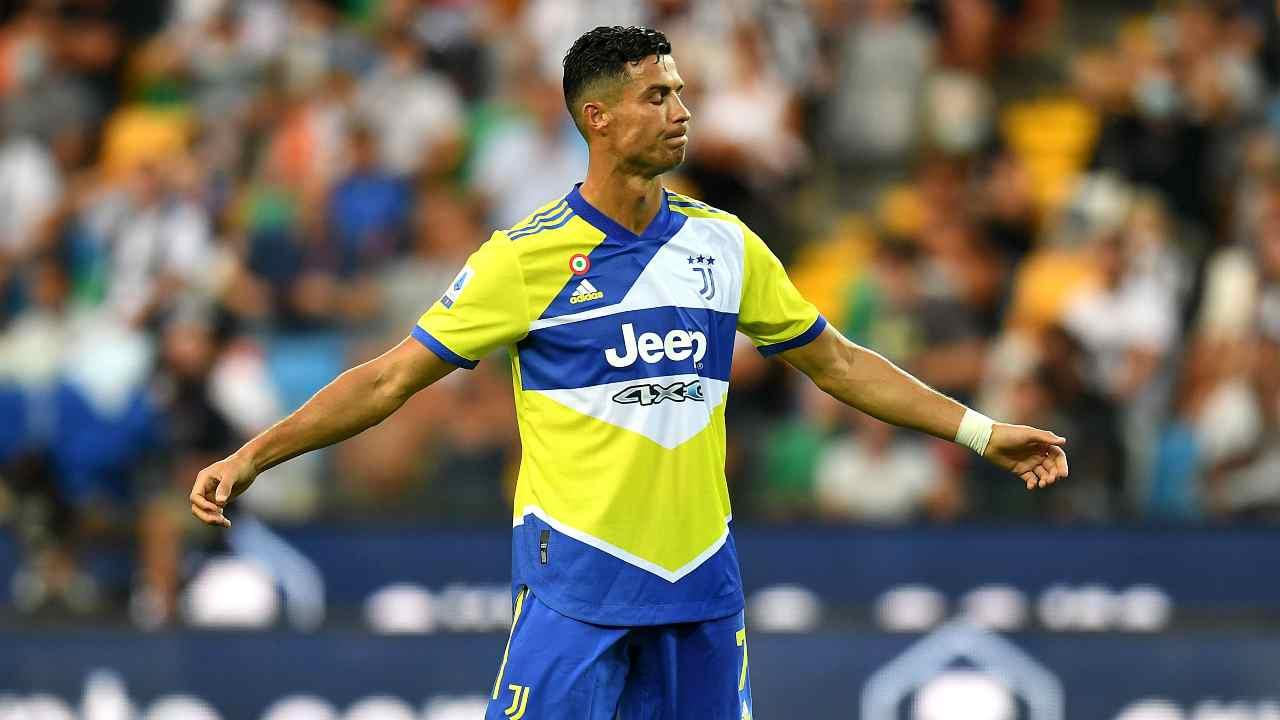 Ronaldo Juventus Mendes