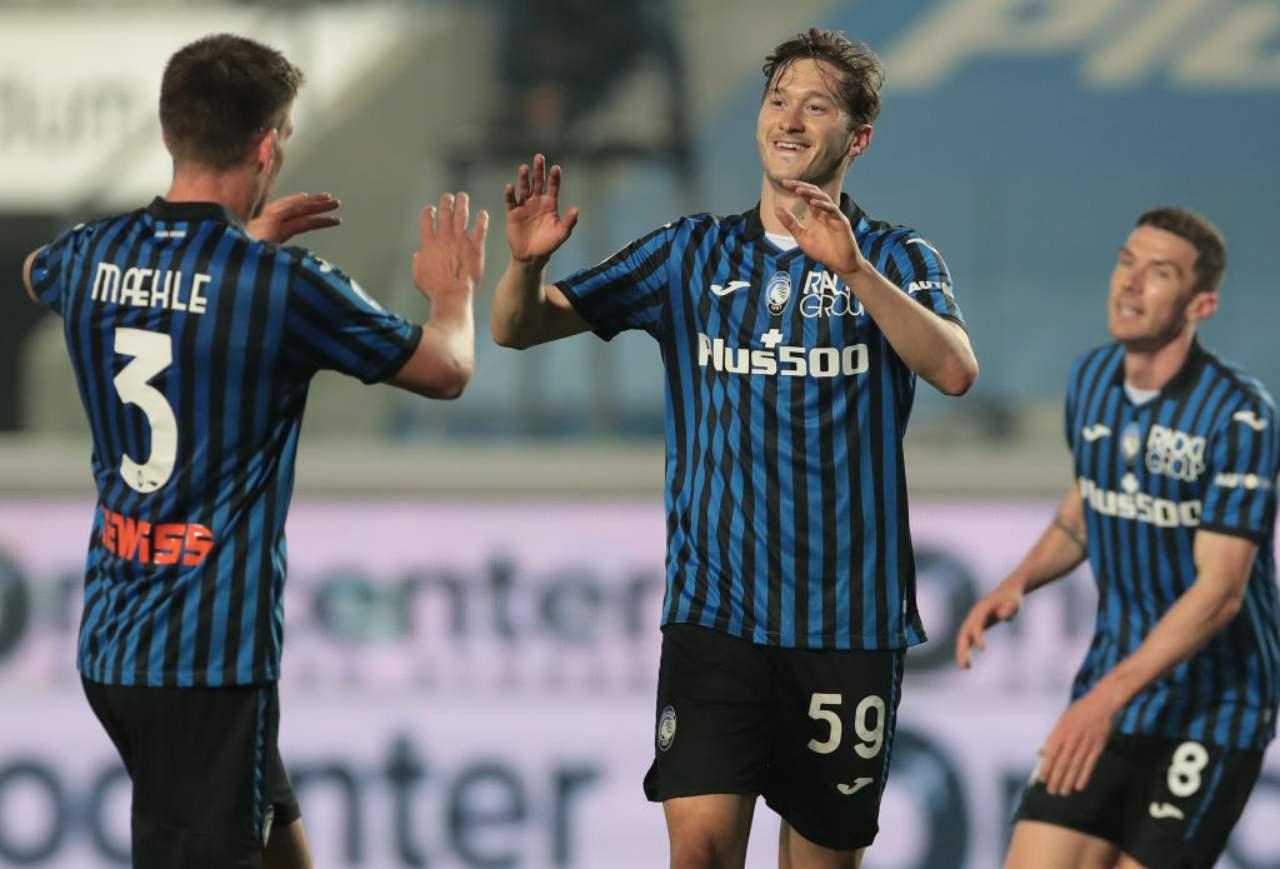 Calciomercato Milan, prende quota l'idea Miranchuk per la trequarti