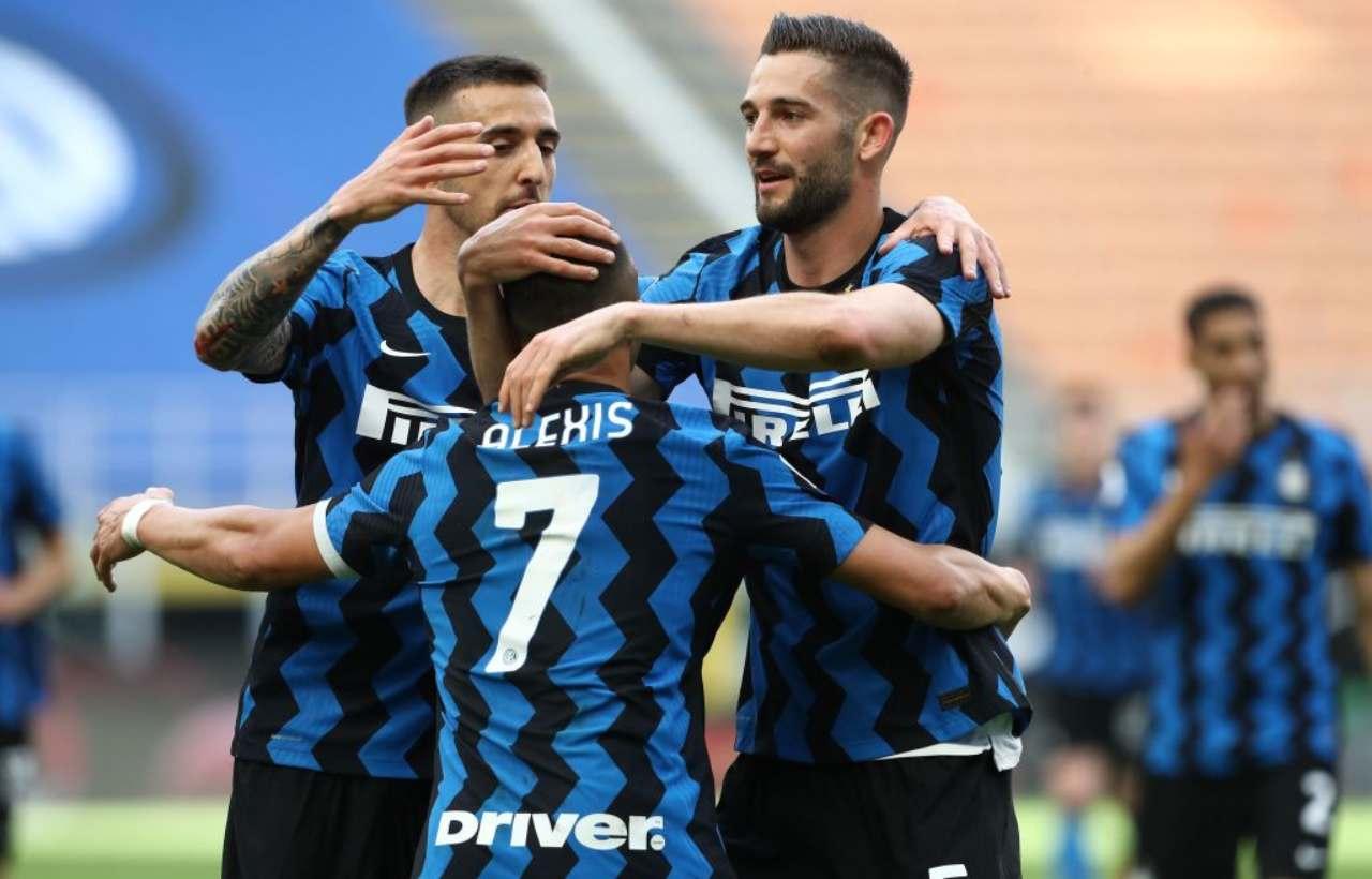 Inter, addio Gagliardini