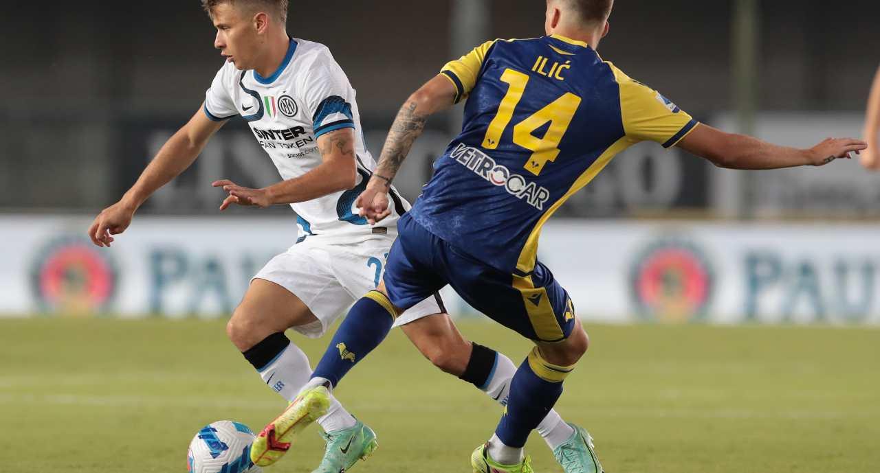 Verona-Inter 1-3
