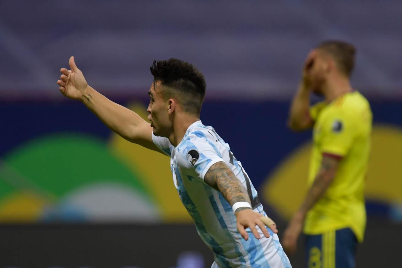 Calciomercato Inter, Lautaro Martinez spara alto | Intreccio con Dzeko