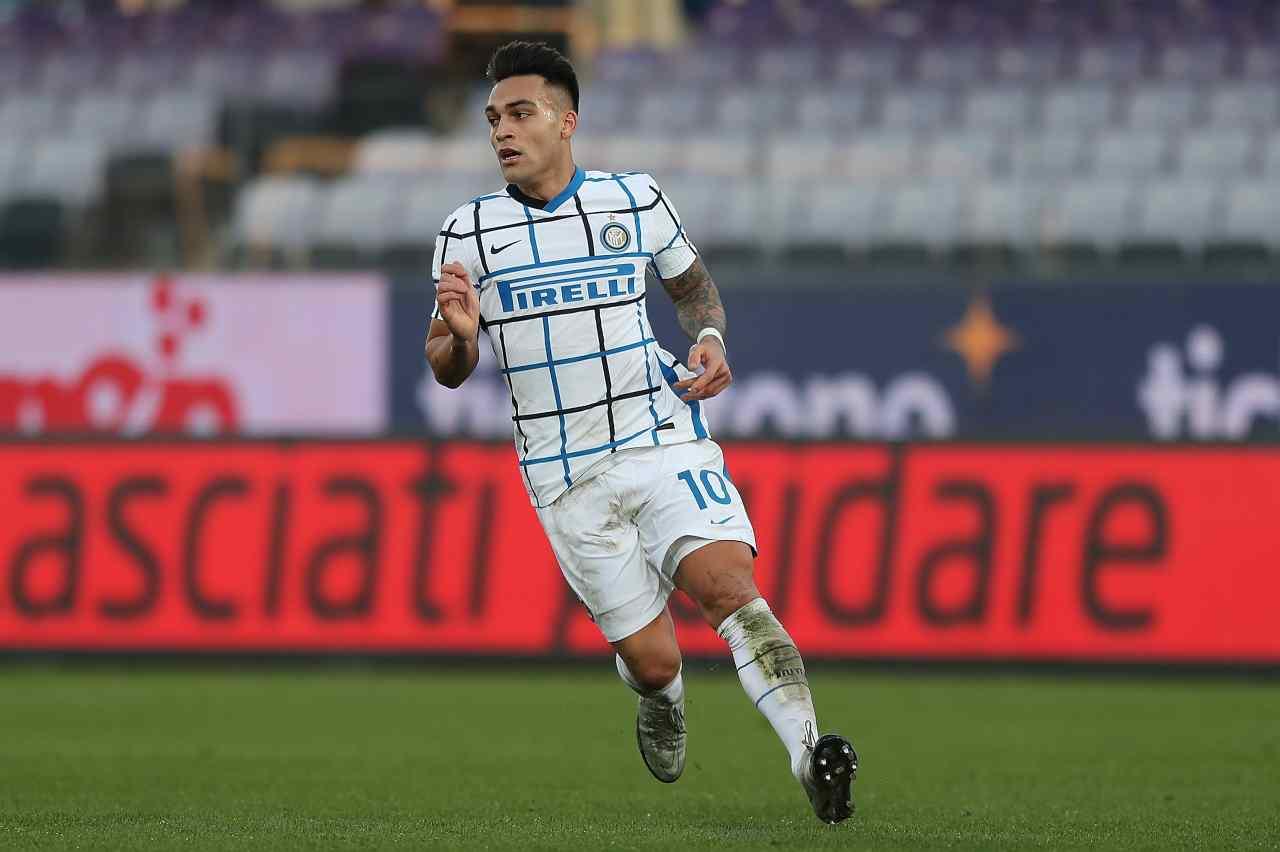 Scambio Real-Inter per Lautaro Martinez: 'colpa' di Mbappe