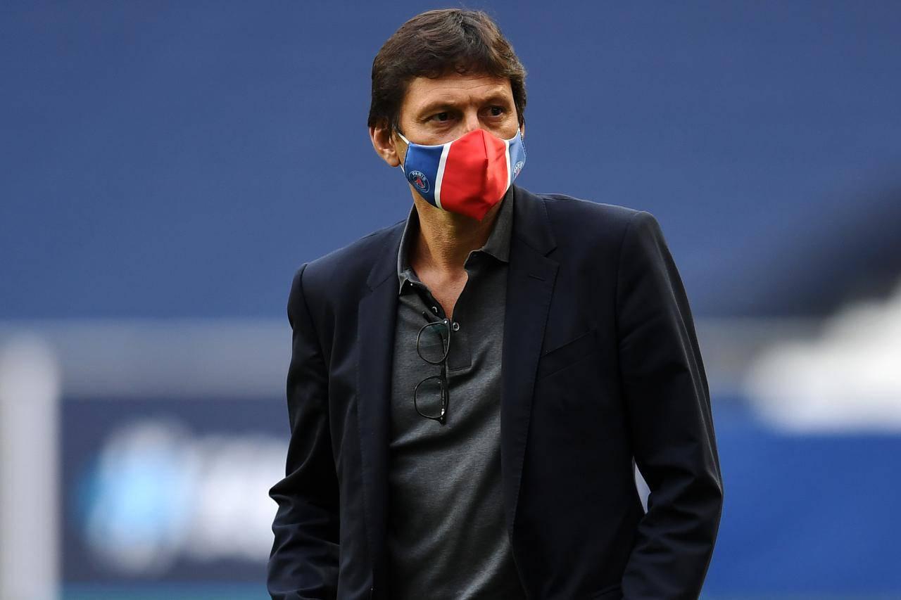 Calciomercato Juventus, Messi spinge Icardi verso la Juventus