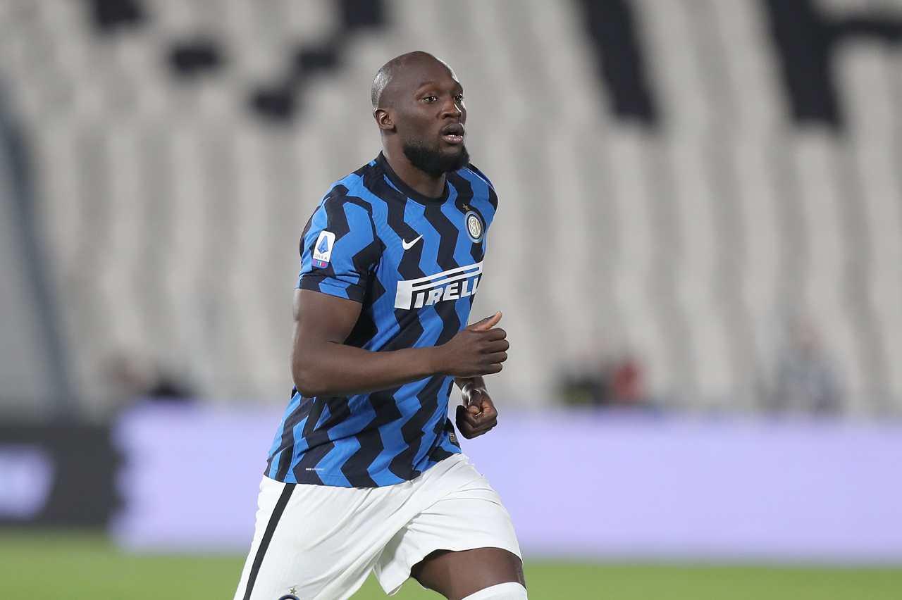 Inter Lukaku Chelsea Locatelli Vlahovic Juventus