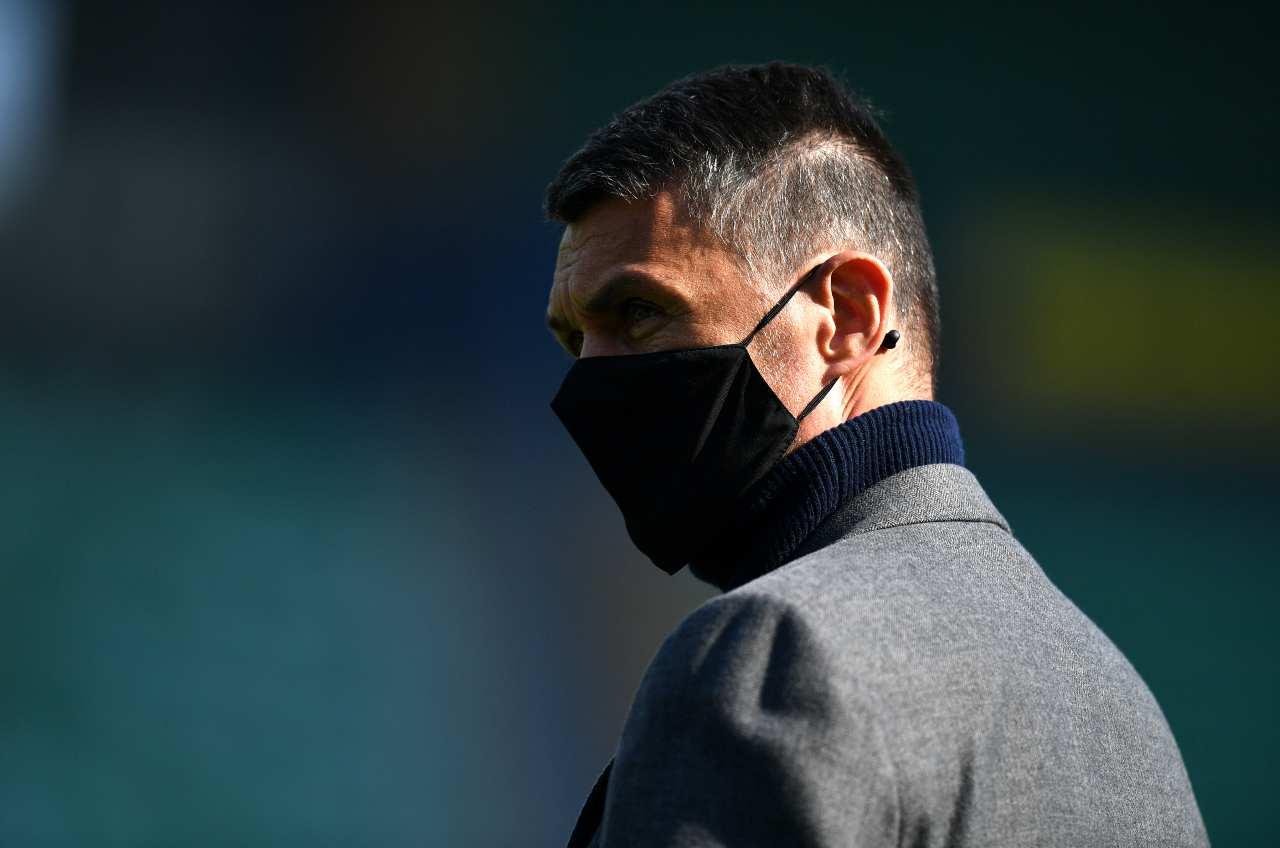 Calciomercato Milan, Maldini e il colpo James Rodriguez