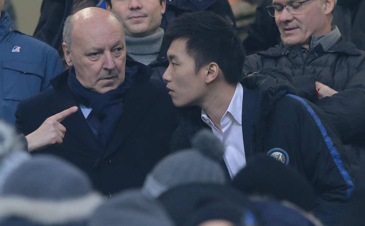 Il Tottenham pesca ancora in Serie A, Paratici ha due big nel mirino