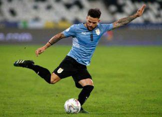 Inter Nandez Cagliari