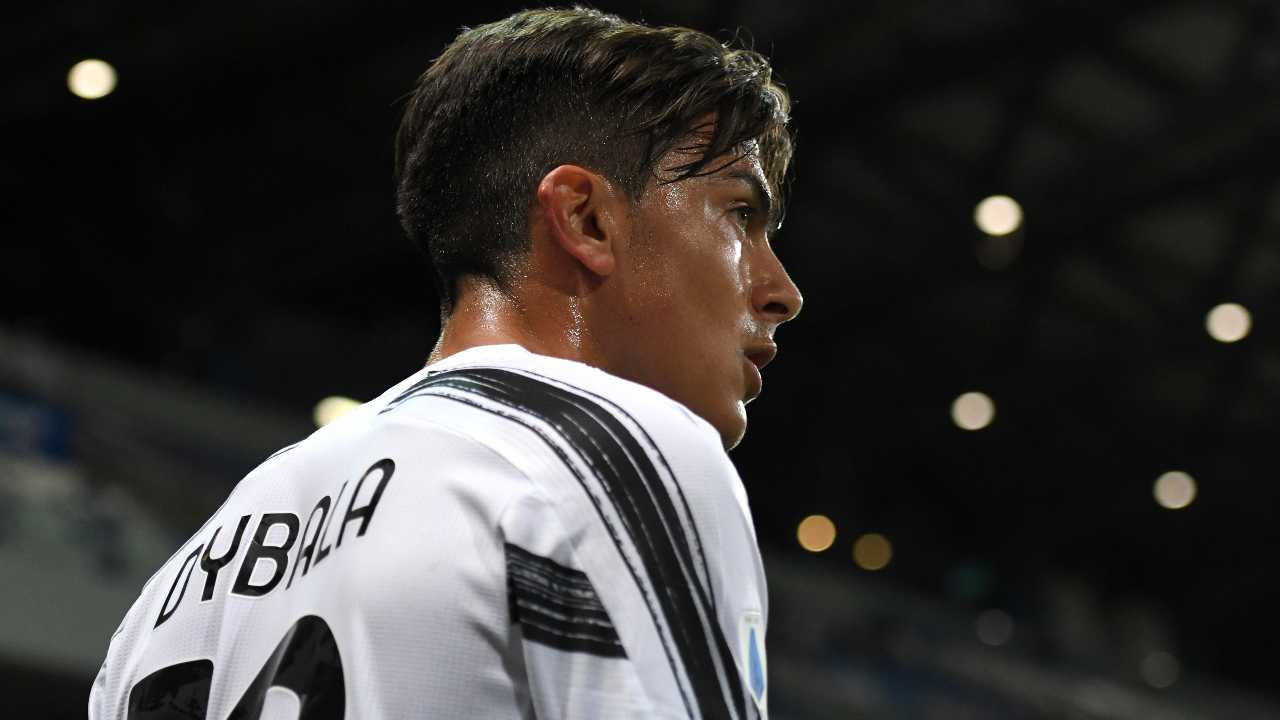 Dybala Inter Juventus Brozovic