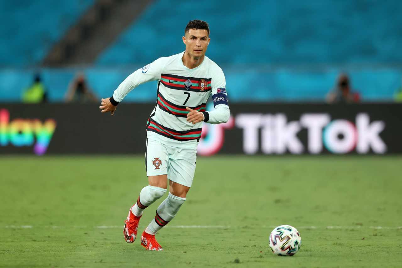 Calciomercato, da Messi al PSG a Ronaldo in Ligue 1 | L'annuncio