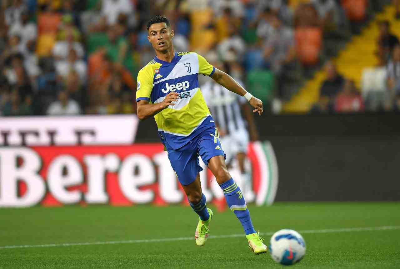 Calciomercato Juventus, Mendes e il futuro di Ronaldo | Doppia rivelazione