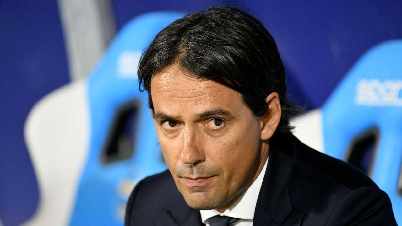 Inter Vlahovic Tottenham