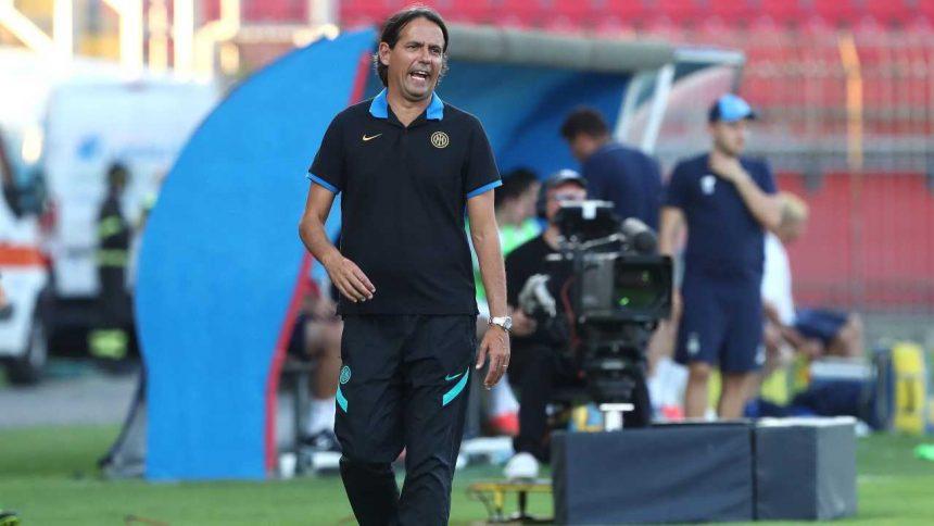 Inter Gomez Siviglia