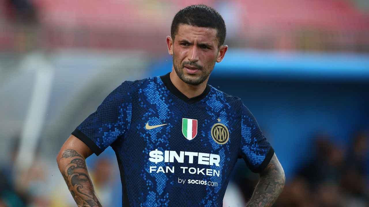 Sensi Gomez Inter