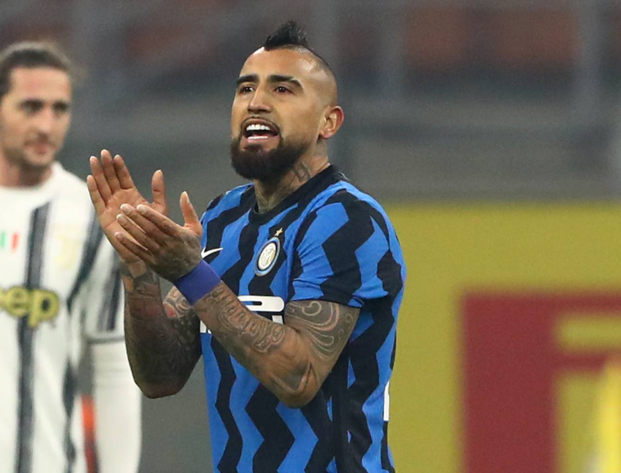 Calciomercato Inter, futuro Vidal | Idee chiare: doppio scenario