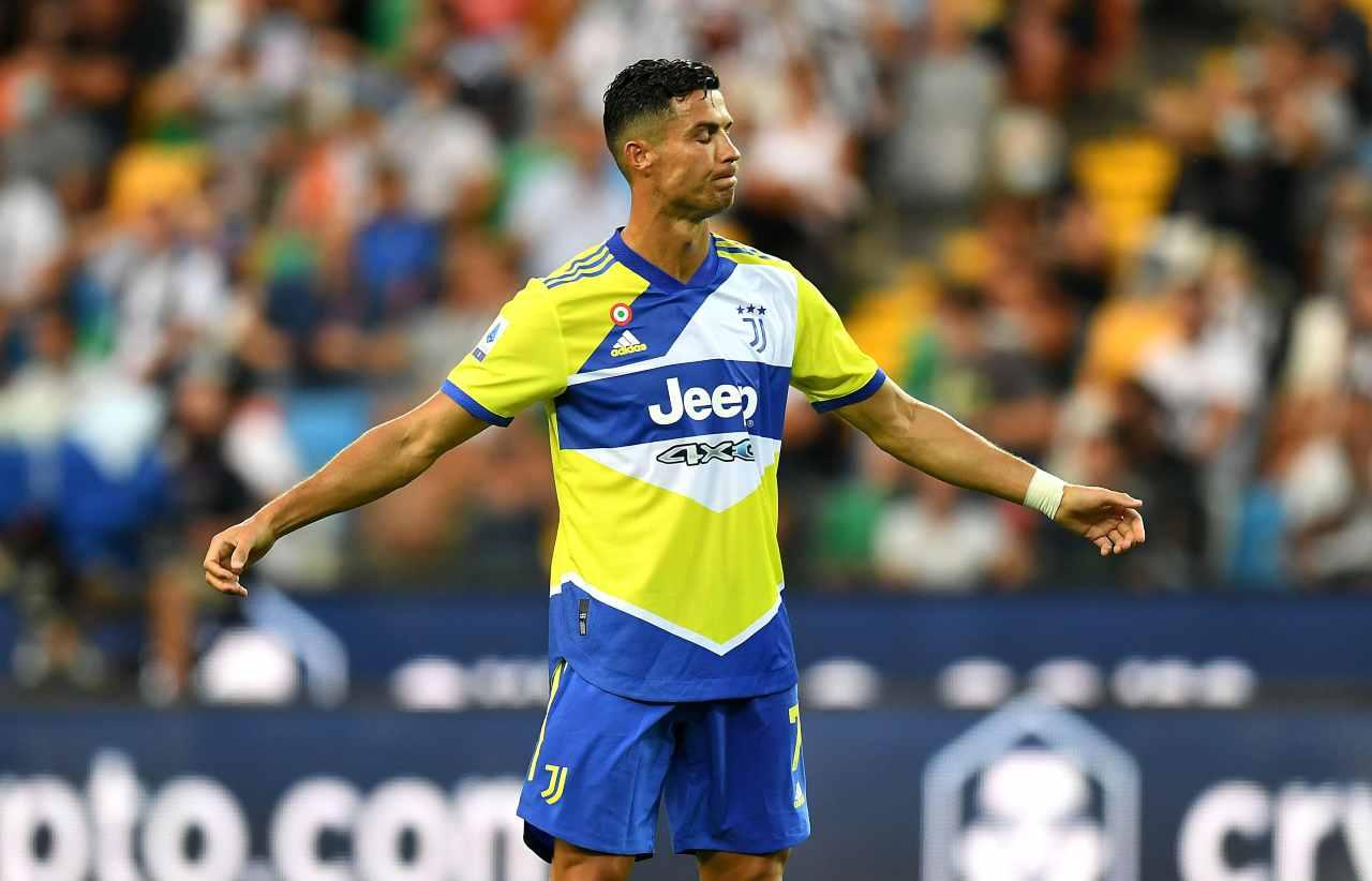 Calciomercato Juventus, addio Ronaldo | Scambio last minute