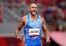 """Tokyo 2020, Bolt contro Jacobs: """"Scarpe strane, è ridicolo"""""""