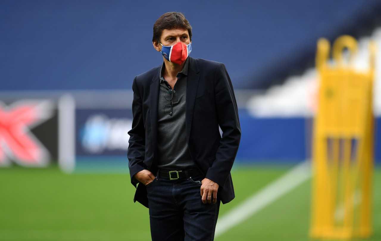 Calciomercato, scambio Juventus-PSG | Addio Alex Sandro!