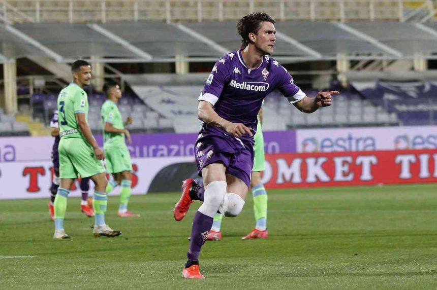 Calciomercato Inter, nuova offerta per Vlahovic