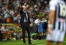 Juventus Mendes Ronaldo Fabinho