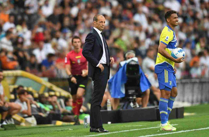 Juventus Rudiger Sule Bayern Monaco Chelsea