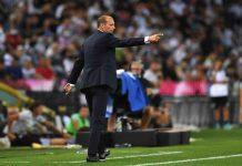 Allegri e il colpo Ansu Fati per la Juventus