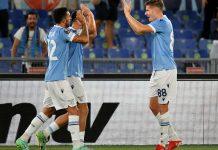 Lazio-Lokomotiv